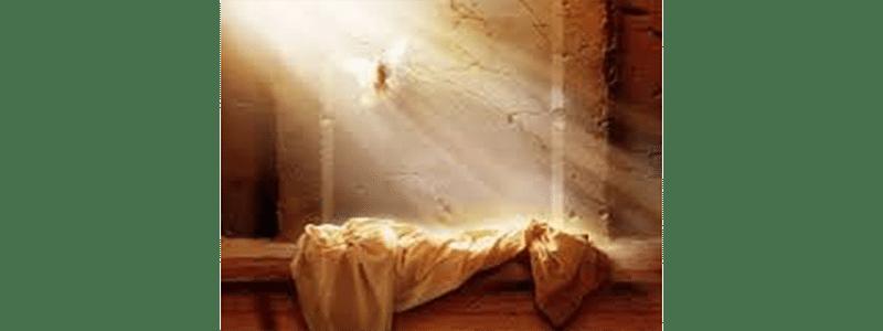 Le Christ mon espérance, est ressuscité !