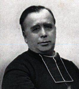 Abbé Henri Chaumont