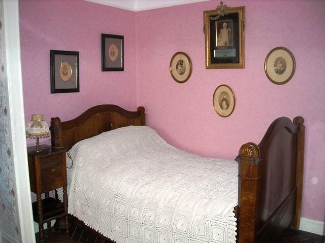 Chambre de Madame Carré de Malberg