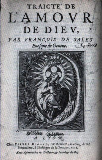1ère édition du Traité