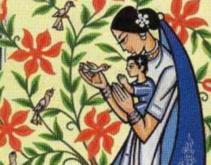 Connaissez-vous Sœur Claire, de Bangalore ?