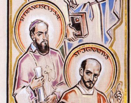 Fête de saint François de Sales