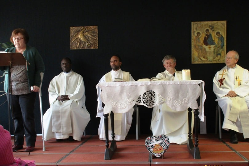 Fête de saint François de Sales au Centre salésien