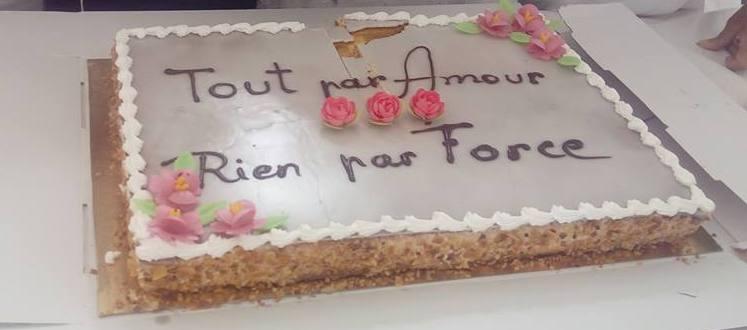 Consécrations à l'Île de La Réunion