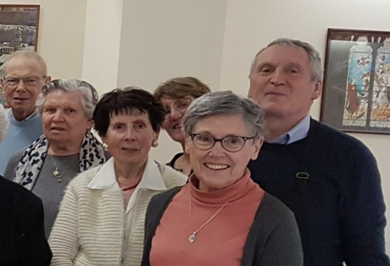 Journée d'amitié salésienne à Bordeaux