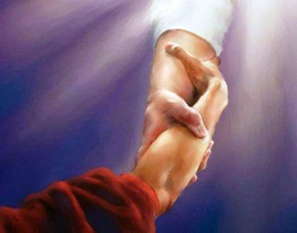 Seigneur, tu as les paroles de vie éternelle