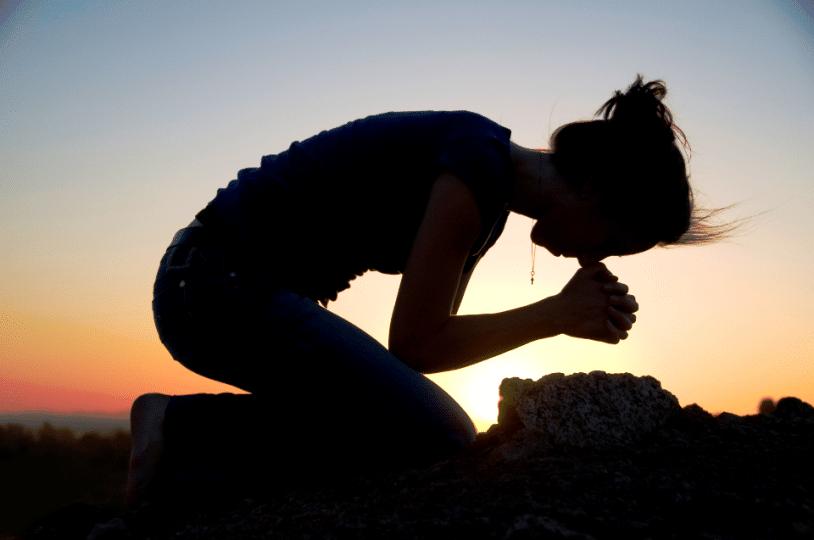 Seigneur, entends ma prière