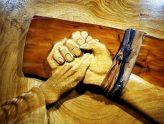 Sa vie, Jésus la donne