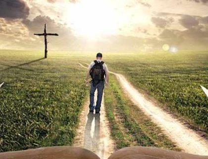 Crée en moi un coeur pur, ô mon Dieu