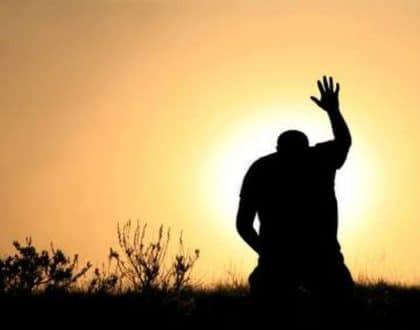 Ton obéissance, Jésus, est notre Salut