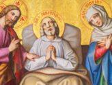 Saint Joseph, serviteur fidèle