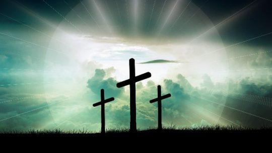 Seigneur, que mon cri parvienne jusqu'à toi
