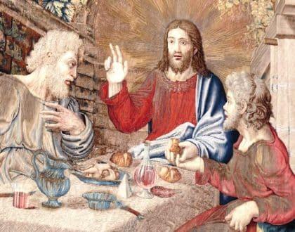 Renouvelons notre désir de suivre Jésus