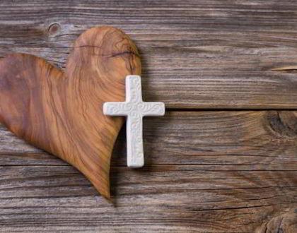 Prier, pardonner, donner