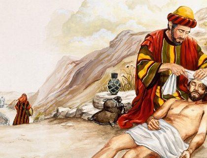 Le Seigneur est tendresse et pitié