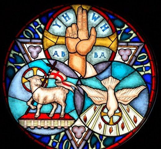 Les cœurs purs reconnaissent Jésus, Fils de Dieu
