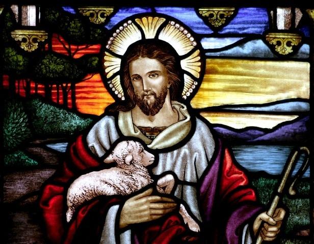 Mon Seigneur est mon berger