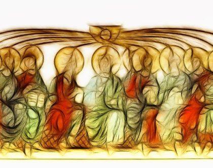 Sainte fête de Pentecôte