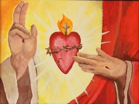 Dieu est plus grand que notre cœur