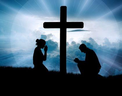 Humiliez-vous devant le Seigneur Il vous élèvera !