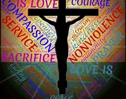 Déchargez-vous sur Dieu, il a soin de vous !