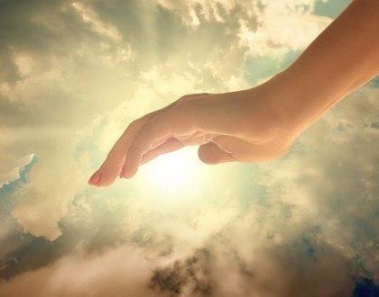 Dieu fort, Dieu éternel, étends sur nous ta main toute puissante !