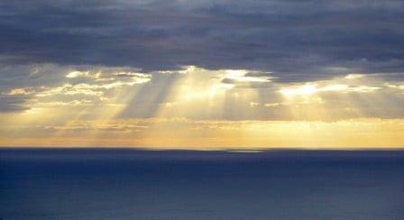 Le Seigneur est ma lumière !