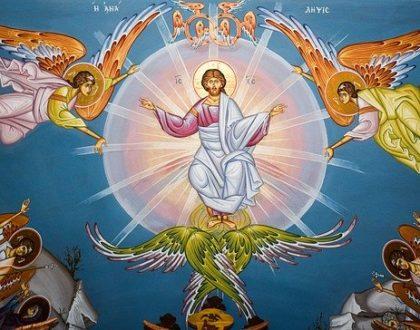 Ascension de Notre Seigneur