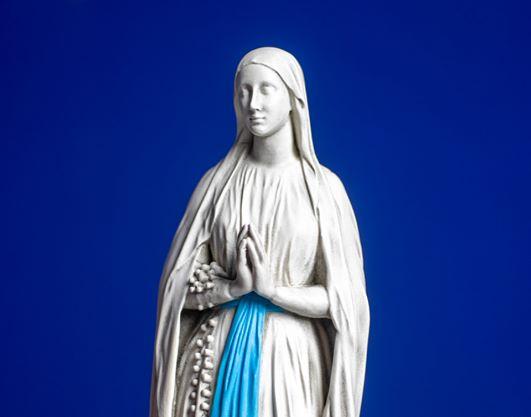 Premier e-pèlerinage à Lourdes