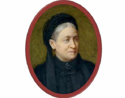Madame Caroline Carré