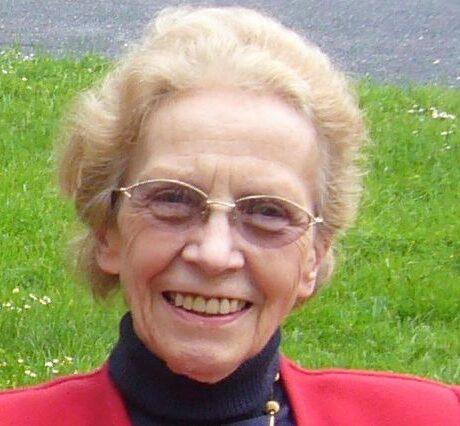 Anne Marie Schwab