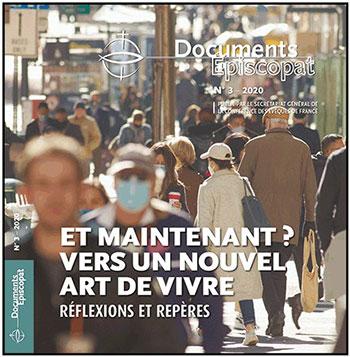 Et maintenant ? Vers un nouvel art de vivre, Revue n°3 – 2020