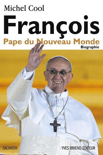 François pape du nouveau monde