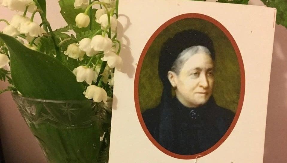 Caroline Carré